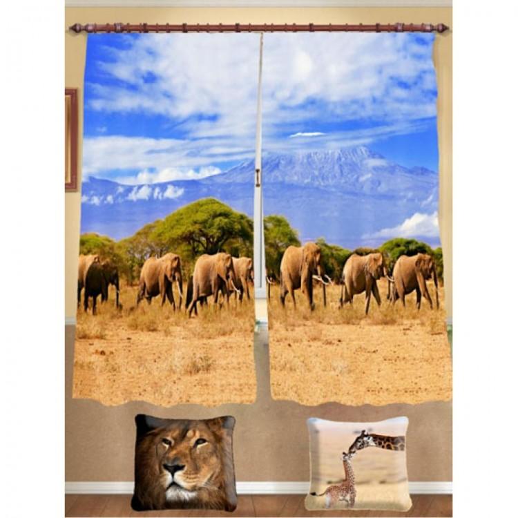 лапша шторы фото